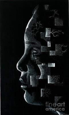 Empathy Painting - Empathy by Anuj Malhotra