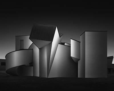 Switzerland Photograph - Emphasized by Oscar Lopez