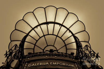Photograph - Emporium by Crystal Nederman