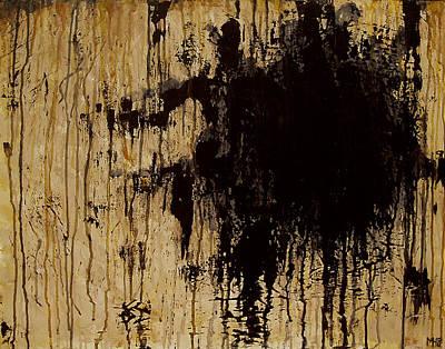 Emptiness Art Print by Marlon Huynh