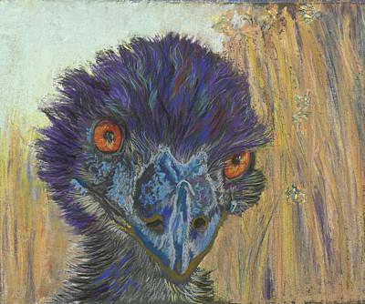 Emu Original by Kate Owens