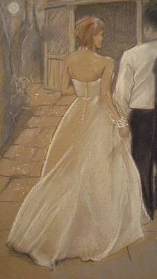 Pastel - Enchanted Wedding Night by Michelle Deyna-Hayward