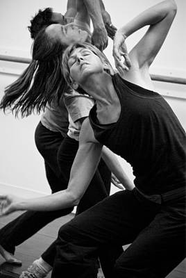 Nonverbal Communication Photograph - Encore 1 by Catherine Sobredo