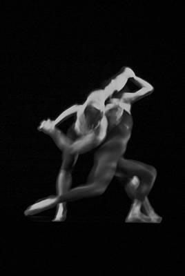 Nonverbal Communication Photograph - Encore 11 by Catherine Sobredo