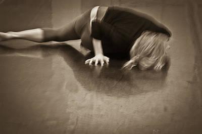 Nonverbal Communication Photograph - Encore 13 by Catherine Sobredo