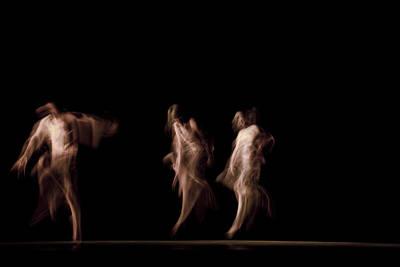 Nonverbal Communication Photograph - Encore 5 by Catherine Sobredo