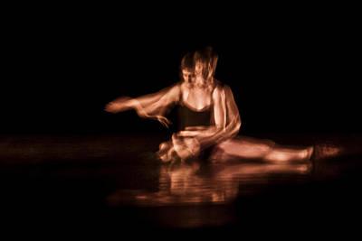 Nonverbal Communication Photograph - Encore 6 by Catherine Sobredo