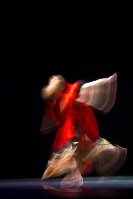 Nonverbal Communication Photograph - Encore 8 by Catherine Sobredo