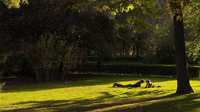 Photograph - End Of Summer by Pablo Lopez