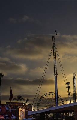 End Of The Fair Original
