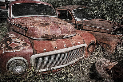 Photograph - End Of The Road by Dale Kincaid