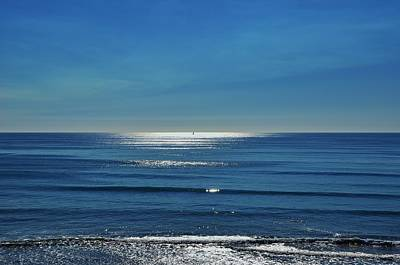 Photograph - Endless Ocean  by Marilyn MacCrakin