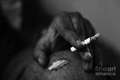 Photograph - Endless Thoughts by Vishakha Bhagat