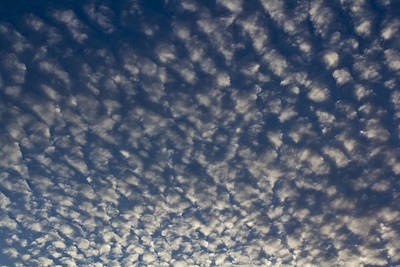 Photograph - English Sky by David Pyatt