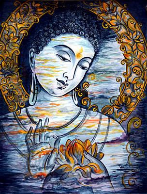Enlightened  Original by Harsh Malik