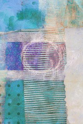 Digital Art - Enlightenment - Abstract Art by Ann Powell