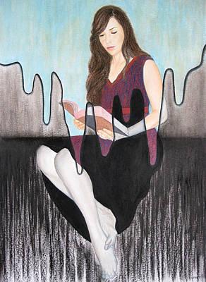 Enlightenment Art Print by Lynet McDonald