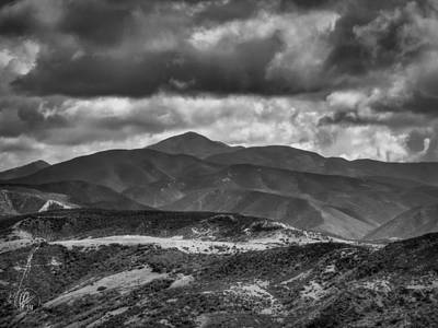 Photograph - Ensenada Mexico 002 by Lance Vaughn