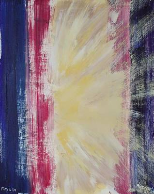 Painting - Enter In II by Christine Nichols