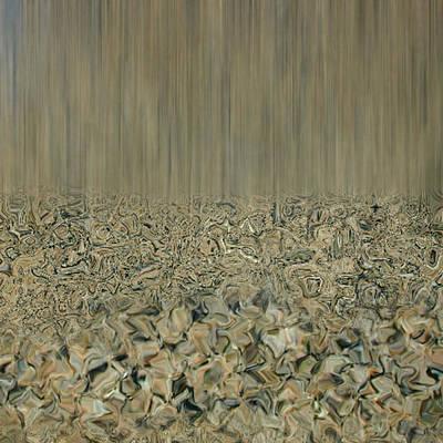 Mixed-media Digital Art - Envy by Margaret Ivory