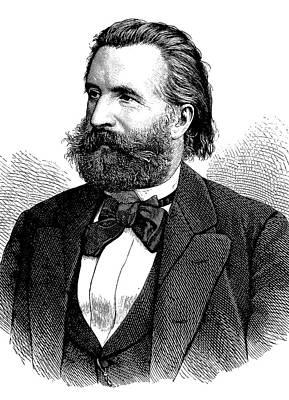 Ernst Von Bergmann Art Print