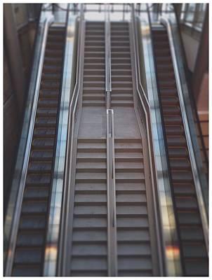 Escalator  Original