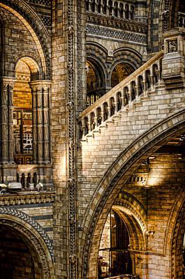 Escher Photograph - Escheresq by Heather Applegate