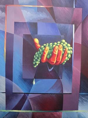 Esfuerzos Original by Alejandro Del Valle