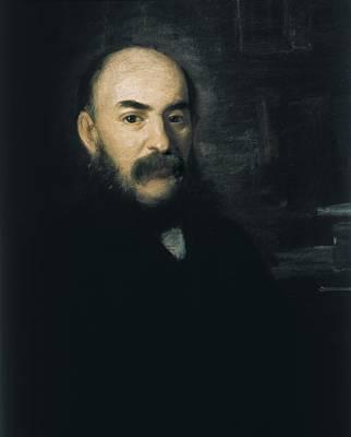 Amador Photograph - Espalter Y Rull, Joaqu�n 1809-1880 by Everett
