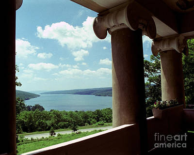 Photograph - Esperanza Balcony by Tom Brickhouse