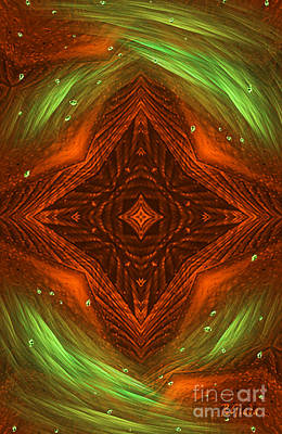 Meanings. Humans Digital Art - Essence Of Being  - Spiritual Art By Giada Rossi by Giada Rossi