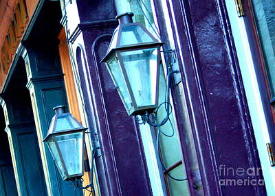 Photograph - Essence Of New Orleans by Carol Groenen