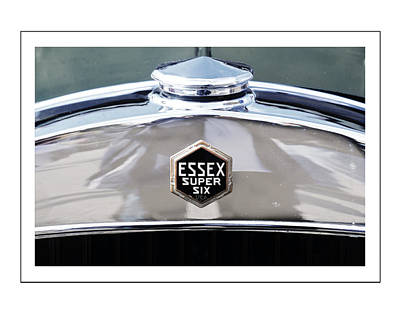 Photograph - Essex Respect by Davina Washington