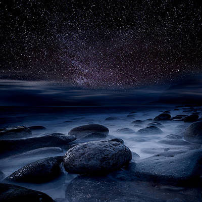 Photograph - Eternal Breath by Jorge Maia
