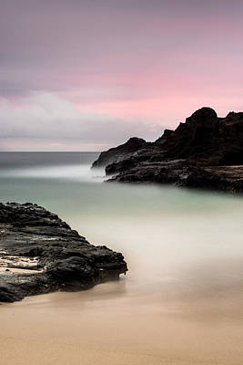 Photograph - Eternity Cove by Jason Bartimus