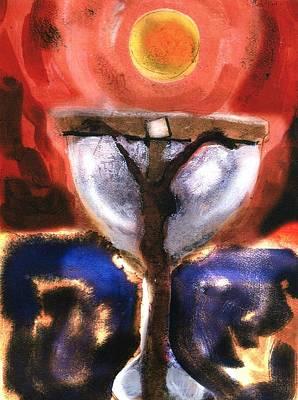 Eucharist Art Print