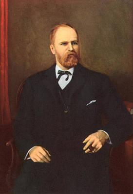 Dupont Painting - Eugene Dupont (d by Granger