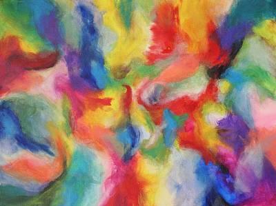 Euphoria Original by Laura Tozer
