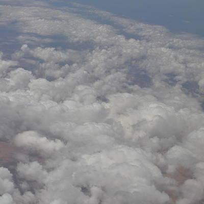 Photograph - Europe Sky 1.3 by Cheryl Miller