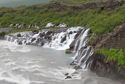 Europe, Iceland, West Iceland Art Print