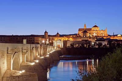 Cordoba Photograph - Europe, Spain, Andalucia, Cordoba by Rob Tilley