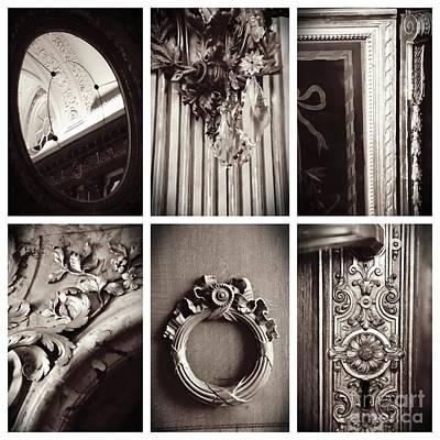 Photograph - European Elegance by Carol Groenen