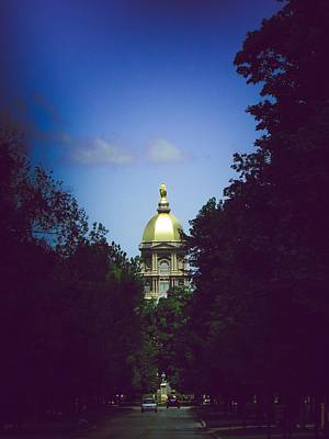 Photograph - Evening Dome Nd by Connie Dye