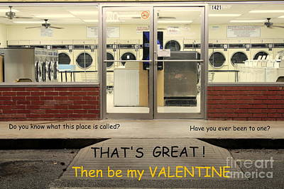 Chauvinist Photograph - Ever Seen This Place by Joe Jake Pratt