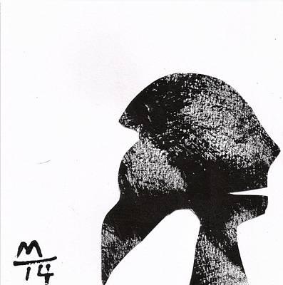 Execo No. 4  Art Print by Mark M  Mellon