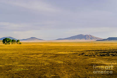 Ranch Photograph - Expanse by Gib Martinez