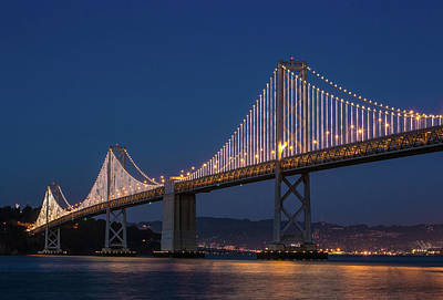 Photograph - Exploring San Francisco & The Bay Area by George Rose