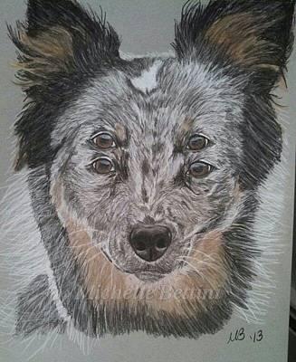 Eye Of The Wolf Original