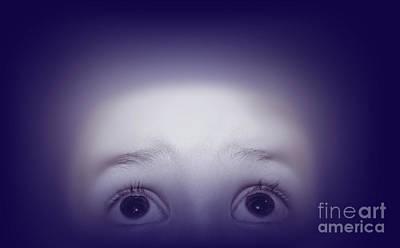 Eyes Original by Lali Kacharava