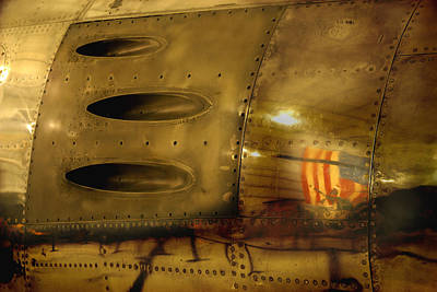 Photograph - F 86 Sabre by Michael Eingle